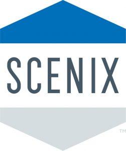 Scenix Logo Min